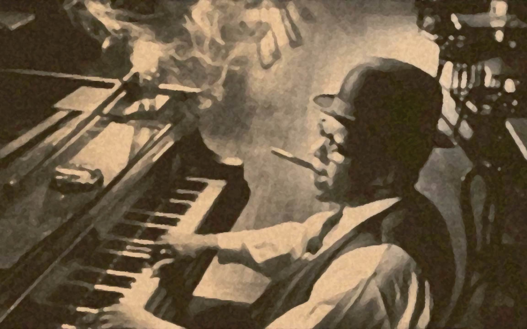 Did You Know? The World's Greatest Stride Pianist Started Out on a Basement Organ Missing Half Its Keys