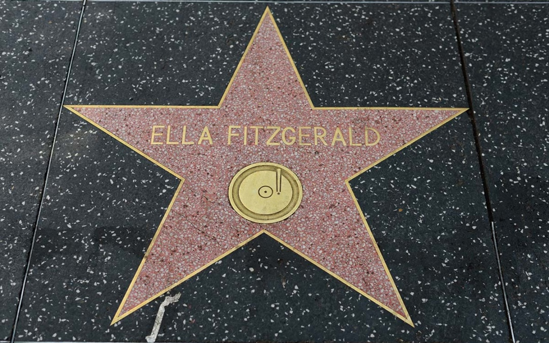 3 Things You Probably Didn't Know About Pioneering Jazz Singer Ella Fitzgerald