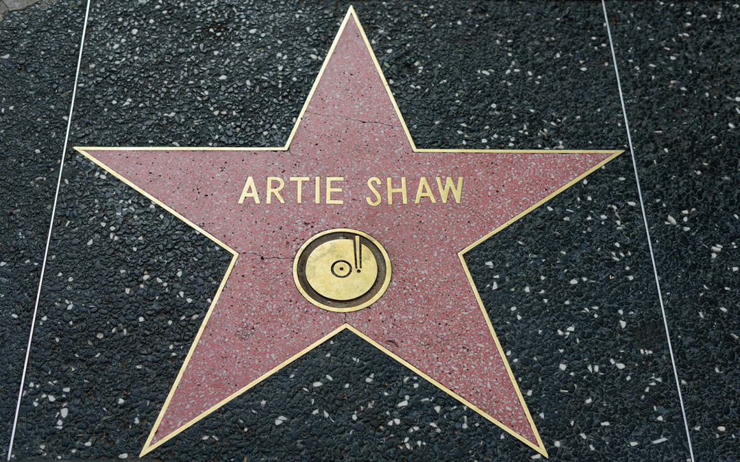 In About 6,000 Years, the Future Will Hear Jazz Great Artie Shaw