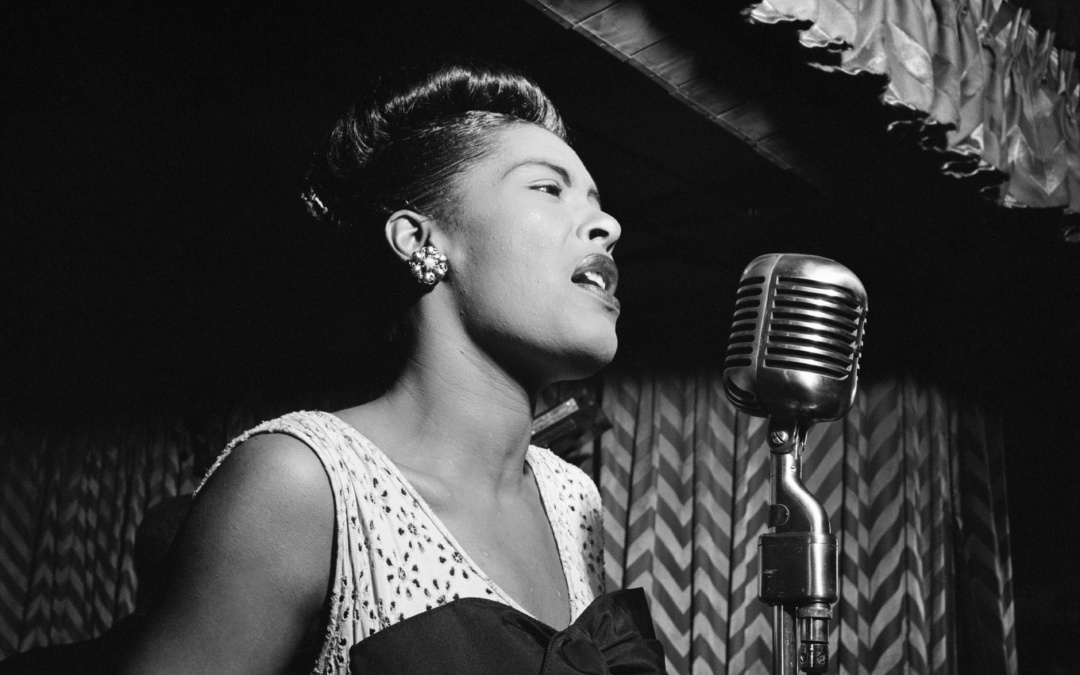 She Built NYC Honors Billie Holiday with Monument in Queens